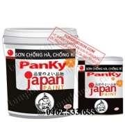 Sơn chống rỉ Japan paint