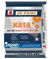 Bột bả ngoại thất Japan paint