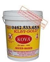 Sơn sàn Epoxy Kova KL5T bán bóng