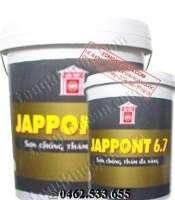 Sơn chống thấm Jappont