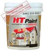 Sơn lót chống kiềm HT Paint ngoại thất