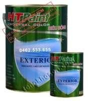 Sơn HT Paint Ultra nội thất siêu bóng