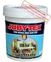 Sơn Jubytex mịn ngoại thất