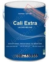 Sơn Everest nội thất lau chùi Cail Extra
