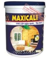 Sơn Everest Maxicli nội thất che lấp