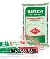 Bột trét Rioca