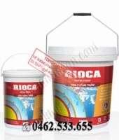 Sơn chống thấm Rioca