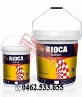 Sơn kinh tế Rioca nội thất