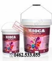 Sơn Rioca bán bóng nội thất INTER SATIN