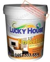 Sơn lót Lucky House Underlatex chống kiềm nội thất
