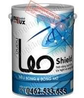 Sơn Mylux Leo Shield ngoại thất bóng mờ
