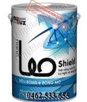 Sơn Mylux Leo Shield ngoại thất siêu bóng