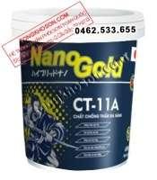 Sơn chống thấm NanoGold CT-11A
