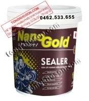 Sơn lót chống kiềm NanoGold ngoại thất