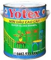 Sơn dầu Tison Yotex