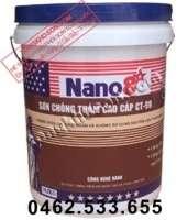 Sơn chống thấm Nano 8 sao CT99