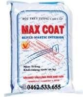 Bột bả Tison Max Coat nội thất