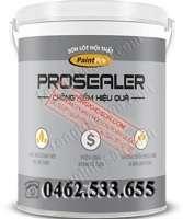 Sơn lót chống kiềm Paintpro Prosealer nội thất