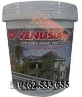 Sơn Venusia ngoại thất bóng