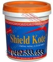 Sơn chống nóng cách nhiệt Shield Kote