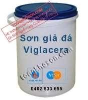 Sơn giả đá Viglacera