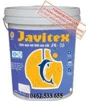 Sơn Javitex nội thất mịn JM150