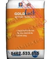 Bột bả Petrolimex GoldLuck nội thất