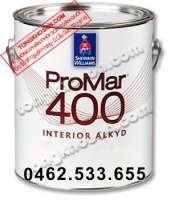 Sơn lót gốc dầu Sherwin Williams nội thất Promar 400