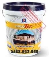 Sơn lót chống kiềm Petrolimex GoldTex nội và ngoại thất chất lượng cao