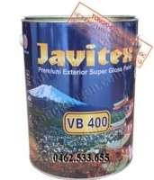 Sơn Javitex ngoại thất siêu bóng