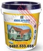 Sơn lót chống kiềm Petrolimex GoldSun nội và ngoại thất