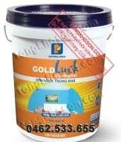 Sơn Petrolimex GoldLuck nội thất