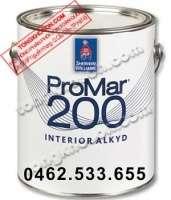 Sơn lót gốc dầu Sherwin Williams Promar 200