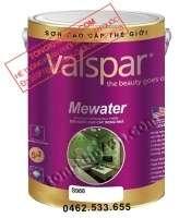 Sơn Valspar Mewater nội thất bóng ngọc trai S966