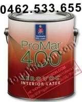 Sơn Sherwin Williams Promar 400 Latex nội thất