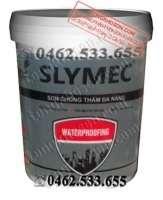Sơn chống thấm đa năng Slymec
