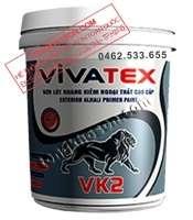 Sơn lót chống kiềm Vivatex ngoại thất