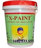 Sơn X Paint nội thất bóng