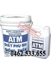 Phụ gia chống thấm ATM