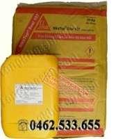 Vữa chống thấm và bảo vệ đàn hồi Sikatop Seal 107