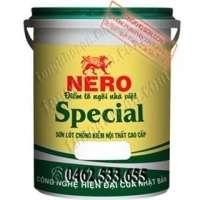 Sơn lót Nero Special nội thất chống kiềm cao cấp