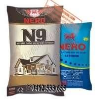 Bột bả Nero N9 ngoại thất