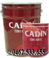 Sơn lót chống rỉ epoxy Cadin