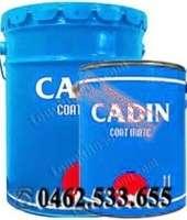 Sơn phủ epoxy tàu biển Cadin