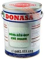 Sơn dầu Donasa gốc Alkyd