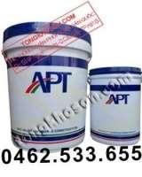 Sơn lót chống thấm APT Flexseal HB100 dùng cho bê tông và kim loại