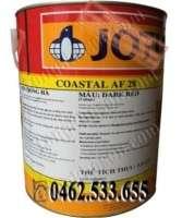 Sơn phủ epoxy tàu biển Jotun