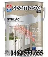 Sơn dầu Seamaster Synlac