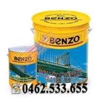 Sơn lót epoxy Benzo