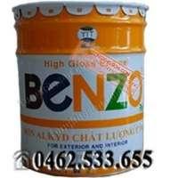 Sơn dầu Benzo